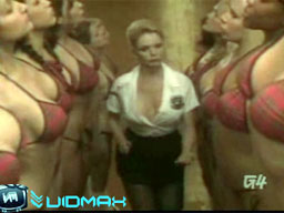 Juggy Academy - wskazane obfite piersi