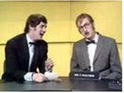 Monty Python -  Interesujący ludzie
