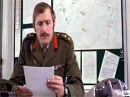 Monty Python - Bitwa o Pearl Harbour