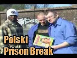 Polski Prison Break