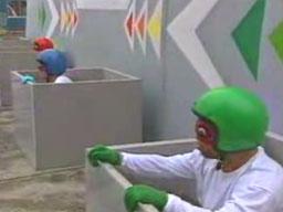 Pułapka cementowa