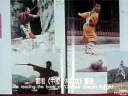 Nawet mnisi z Shaolin ćwiczą jaja