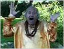 Joga śmiechu wielebnego guru Ramesha