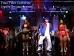 Chrześcijanin tańczy - Eminem