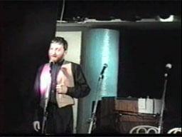 Kabaret Potem - Zastrzelić organistę