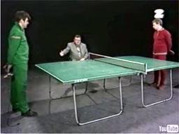 ZDCP - Ping-pong