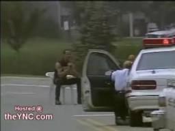 Snajper ratuje samobójcę