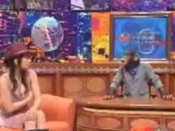 Szympans TV