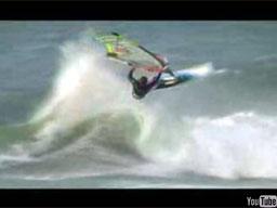 Windsurfing mistrzów