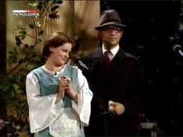 Kabaret Potem - Zenek się stara
