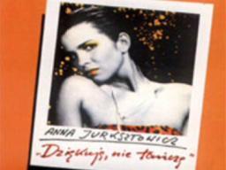 Anna Jurksztowicz - Stan pogody