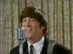 Beatlesi byli z Izraela!