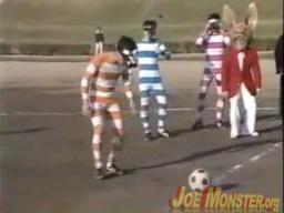 Japońska piłka nożna