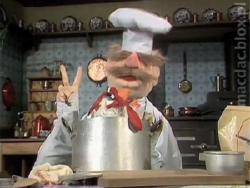 Muppet Sejm Show 8