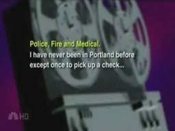 Najdziwniejsze prośby do policjantów