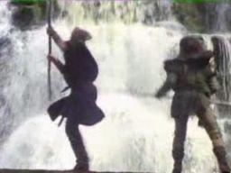 Czołówka Robin Hooda