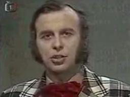 Ivan Mladek - Jożin z bażin
