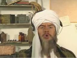 Nowe nagranie Osamy Bin Ladena