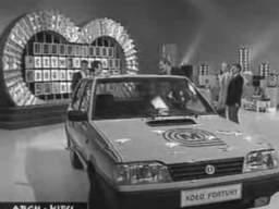 Koło Fortuny - Wygrana Polonez Caro