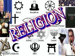 Reklama religii