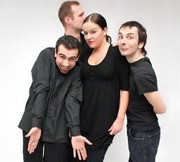 Kabaret LIMO - Polacy na lotnisku