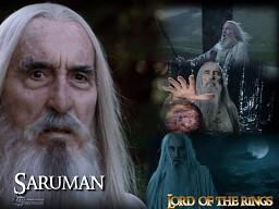 Nowe wcielenie Sarumana
