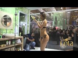 Brazylijska promocja