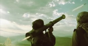 Co zestrzelili rebelianci?