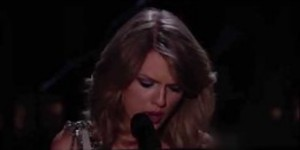 Taylor Swift zaatakowana podczas Grammy