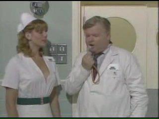 Benny Hill - Szpital