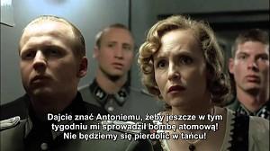Hitler dowiaduje się o tym, że nie objął kontroli nad Trybunałem Konstytucyjnym
