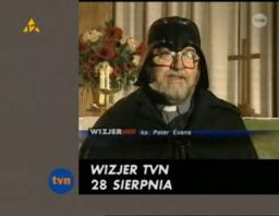 Ksiądz Lord Vader