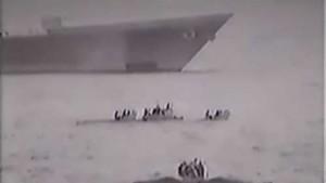 Somalijscy piraci omyłkowo zaatakowali okręt wojenny