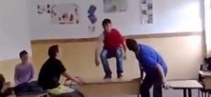 Perfekcyjne salto