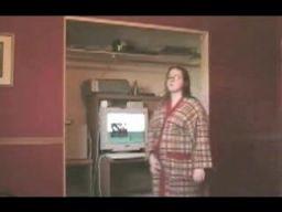 Sexy laska z webcamu