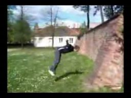 Polish Stunts - Polscy kaskaderzy