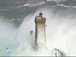 Nie chciałbyś mieszkać w tej latarni morskiej