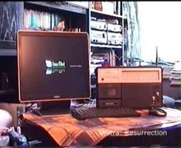 Unitra, nowy komputer klasy PC