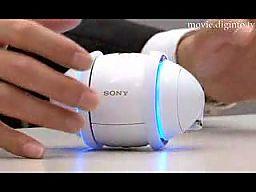 Rolly - nowy odtwarzacz mp3 od Sony