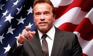 Sprzedał pan nasz kraj! Schwarzenegger w męskich słowach zwraca się do Trumpa