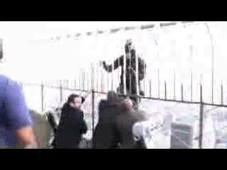 Nieudany skok z Empire State Building