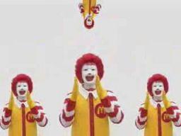 Japońska reklama McDonaldsa