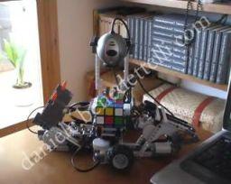 Problem z kostką Rubika?