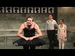 Zobacz, kto naprawdę tańczył w Czarnym Łabędziu