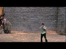 Robin Hood zabija Justina Biebera