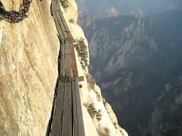 Ekstremalna wycieczka w góry