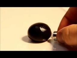 Magnetyczna masa