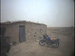 Krótka akcja z Afganistanu