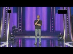 Kacper Ruciński - Stand-up Opole 2011