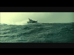 Gniew oceanu w HD